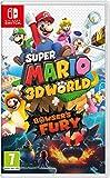 SUPER MARIO 3D WORLD+BOWSER FURY