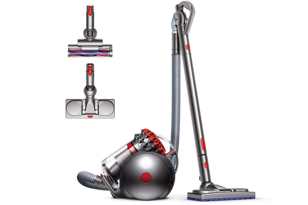 Dyson Cinetic Big Ball Absolute 2, le plus performant