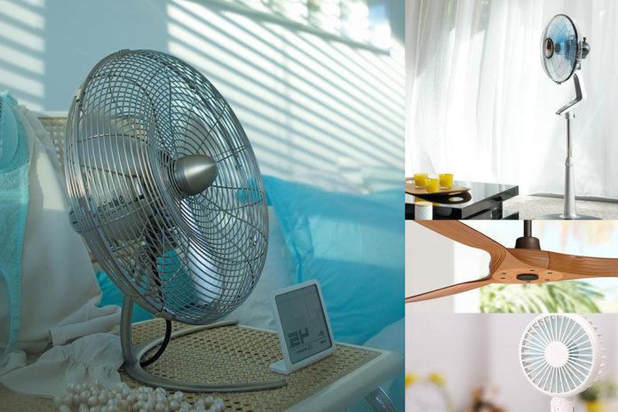 Guide d'achat ventilateurs