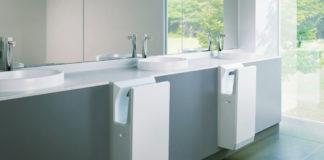Guide d'achat - Sèche-mains électriques