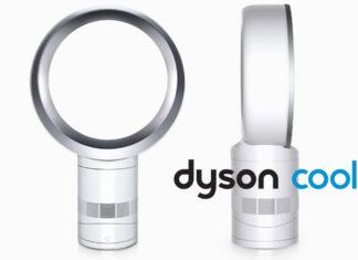 Ventilateur de table Dyson AM06