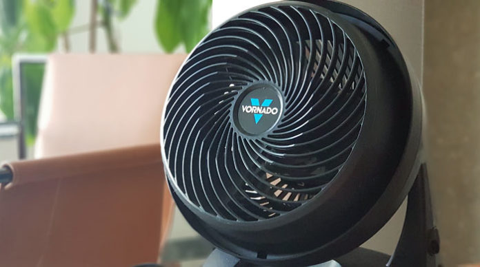 Ventilateur de table Vornado 630