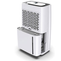 Déshumidificateur Portable 20 L Pro Breeze