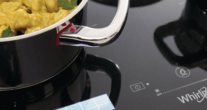 Plaque de cuisson à induction Whirlpool