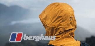 Berghaus, équipement de plein air