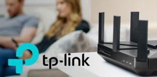TP-Link, le leader des solutions réseau