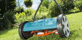 La meilleure tondeuse manuelle pour votre jardin