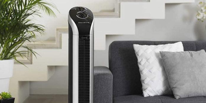 Photo article Meilleur ventilateur colonne