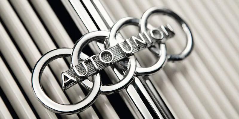 Logo Auto Union