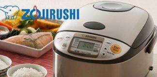 Machine à riz Zojirushi
