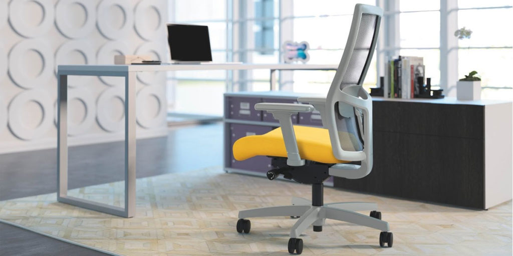 HON Ignition 2.0 Task Chair