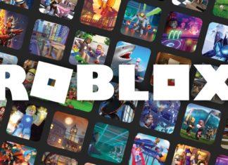 Plateforme de jeu social Roblox