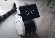 Astro Robot de Amazon