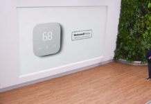 Présentation du Amazon Smart Thermostat
